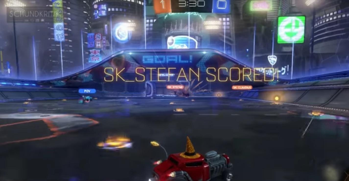 Schundkritik_spielt_Rocket_League