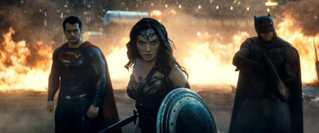 Die Probleme des Finales bleiben nahezu unangetastet.(Quelle: © Warner Bros. Pictures Germany)