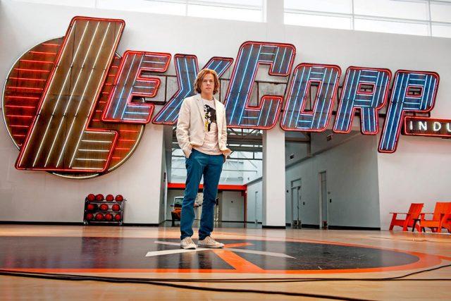 Lex Luthors Plan ist plötzlich nachvollziehbar. (Quelle: © Warner Bros. Pictures Germany)