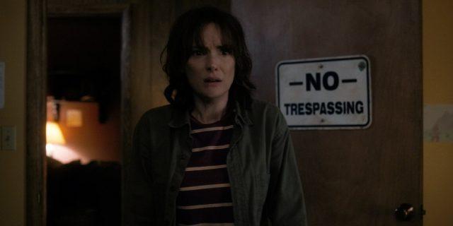 Winona Ryder als Joyce Byers [Bild von Netflix]
