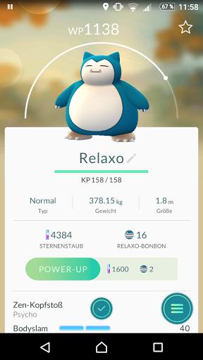 Ein Pokémon