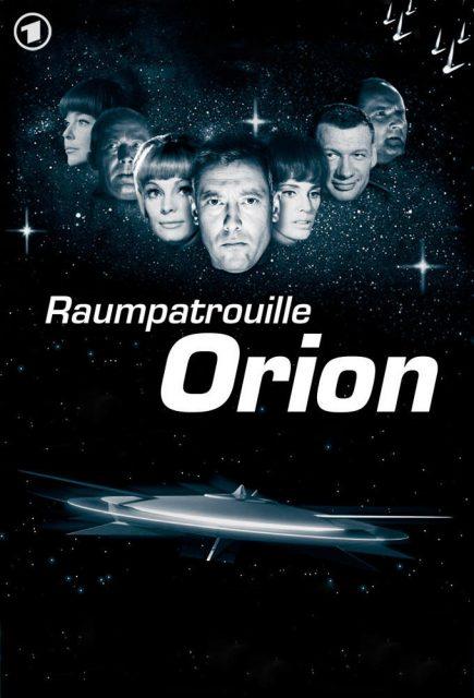 Am 17. September lief die erste Episode von Raumpatroille in der ARD (Quelle: © ARD)