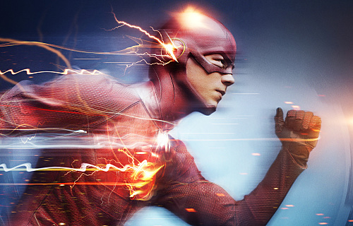 TV-News: Schauspieler aus Harry Potter bei The Flash