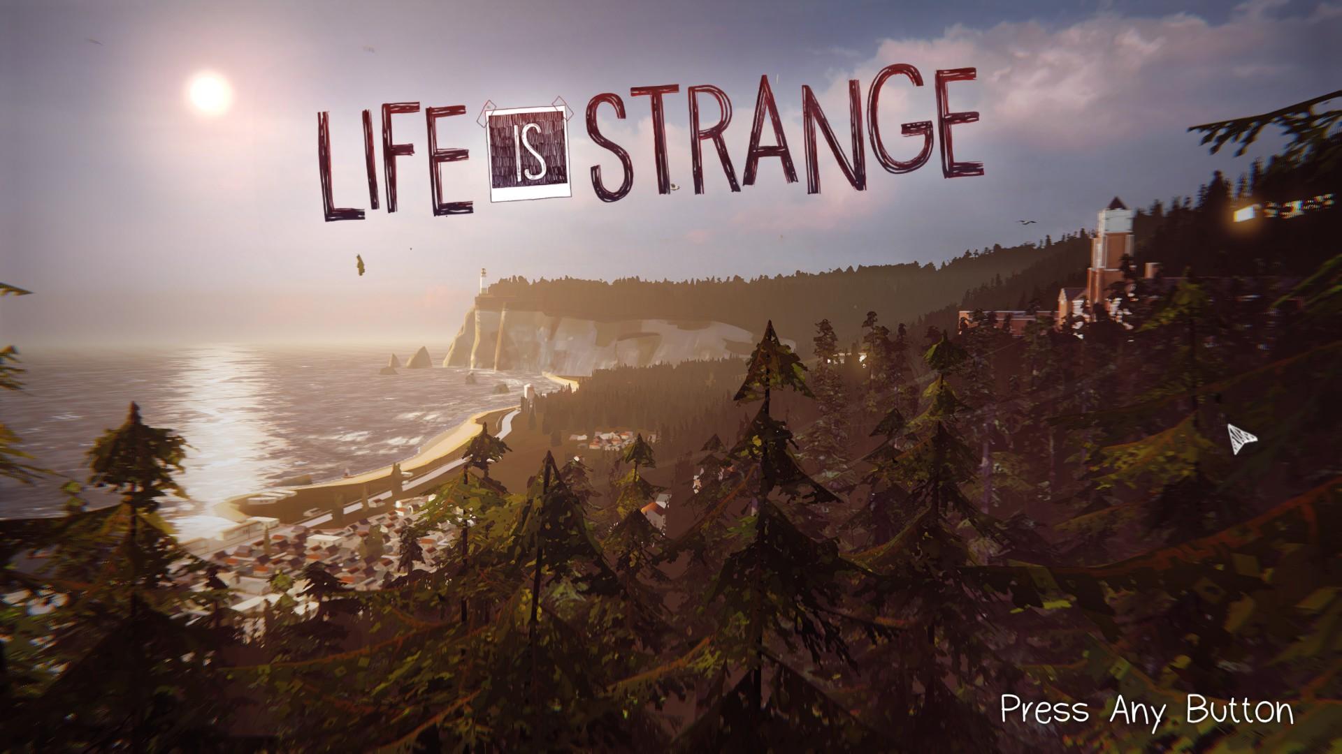 Life is Strange – Zeitreisen mit Instagram
