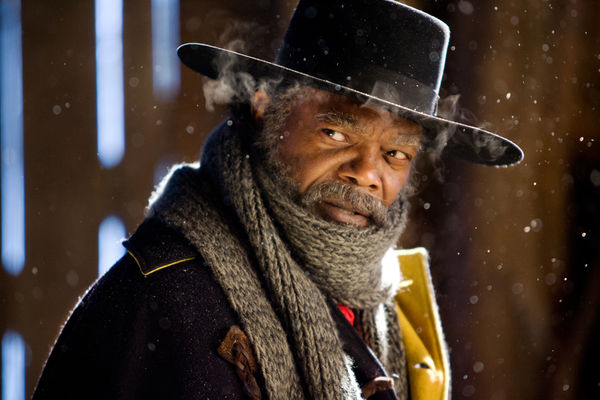 The Hateful Eight – Eine 70-mm Roadshow