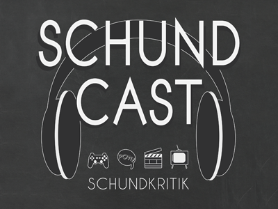 Schundcast 003: Therapiesitzung – Batman v Superman Review & Spoiler Diskussion