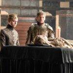 Jannik schaut Game of Thrones – Review S06E01 The Red Woman (Die Rote Frau)
