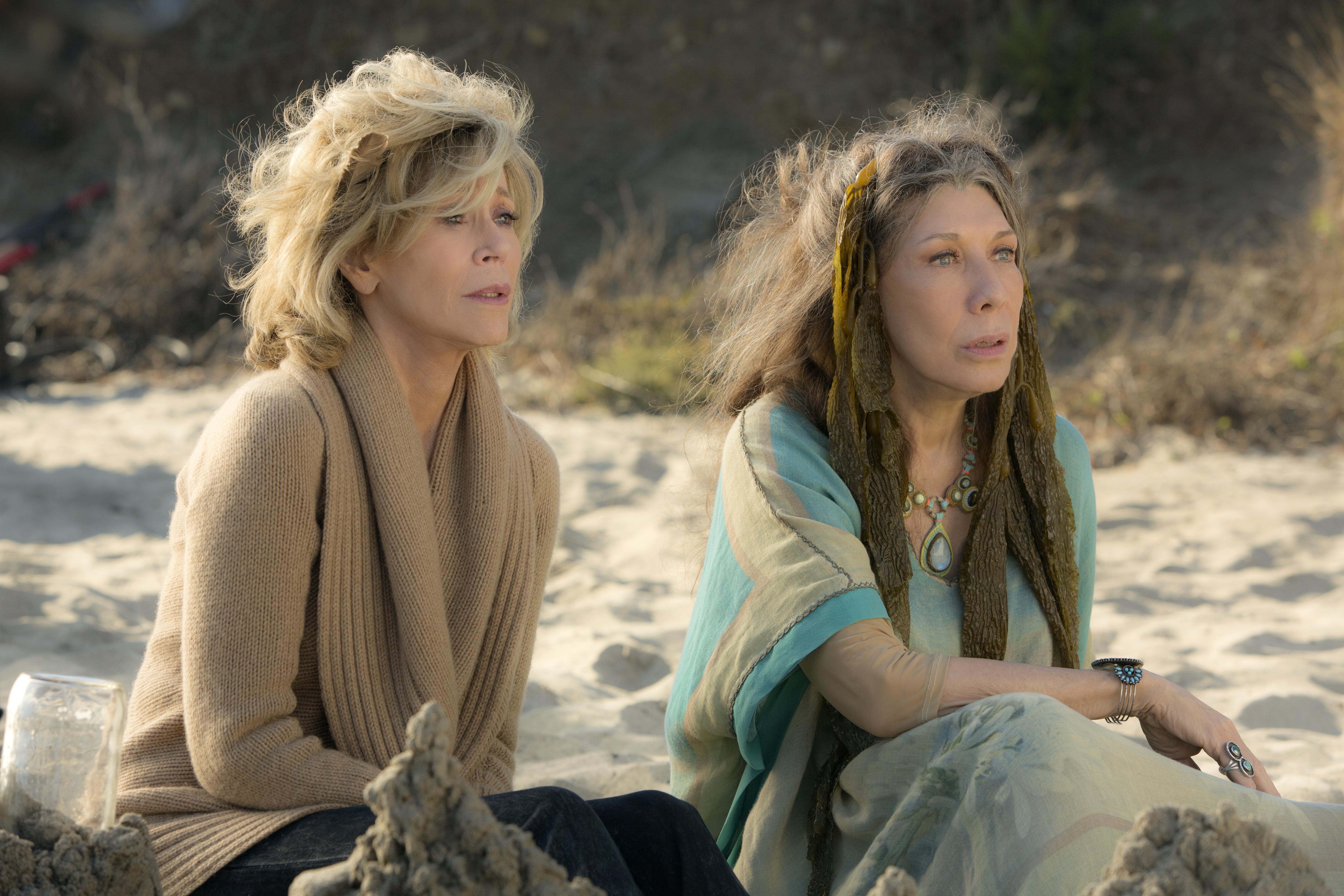 Netflix-Perlen für's lange Wochenende
