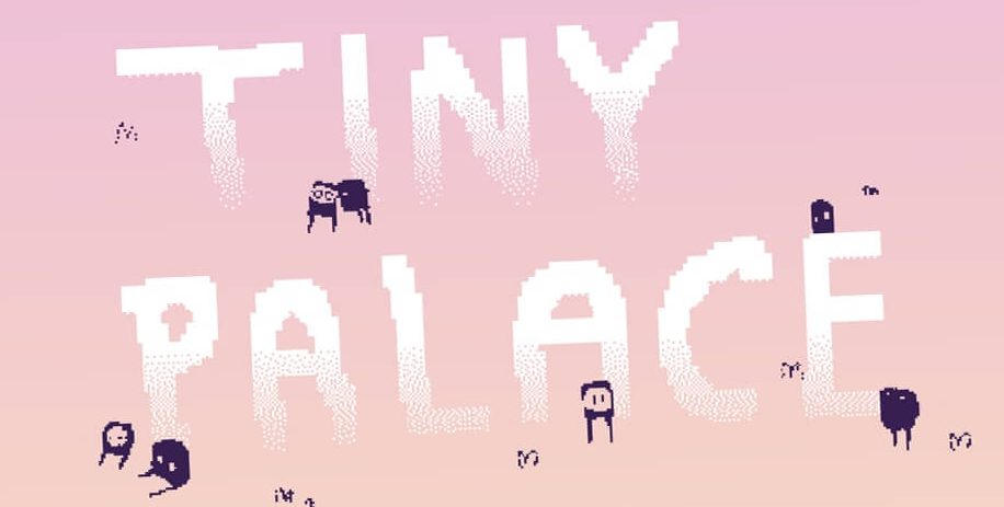 Game-News: Games-Festival Tiny Palace vom 21.-22. Mai in Kassel
