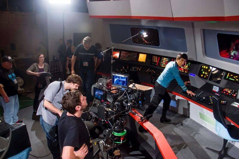 TV-News: CBS/Paramount äußert sich zu neuen Fanfilm Richtlinien