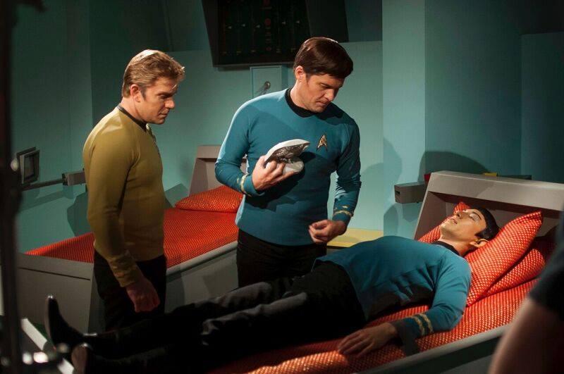 Schundcast 009: 50 Jahre Star Trek – Vergangenheit, Gegenwart, Zukunft