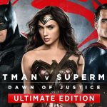 "Warum die Ultimate Edition den Film ""Batman v Superman – Dawn of Justice"" besser macht!"