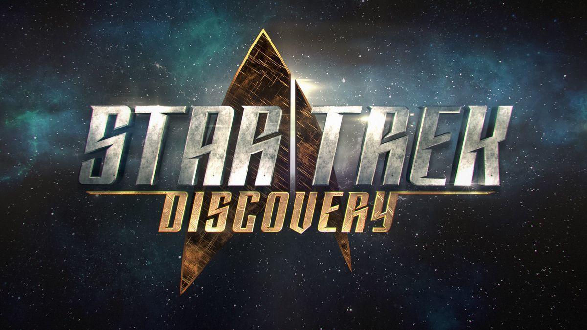 Star Trek Discovery 2017 auf Netflix (Quelle: © CBS)