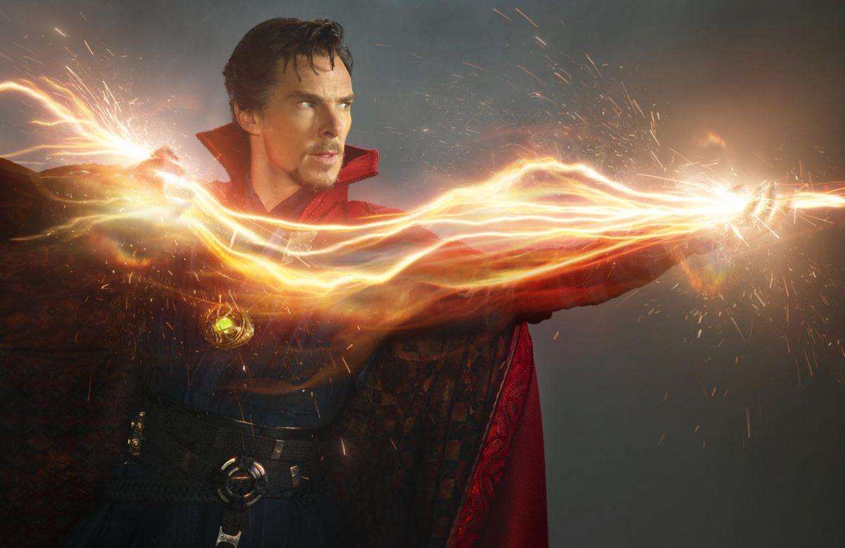 """Movie-News: """"Wer ist Doctor Strange?"""" – Featurette stellt Marvels neuen Helden vor"""