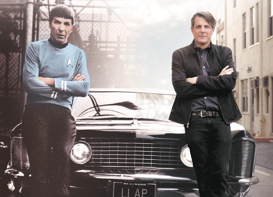 For The Love of Spock – Adam Nimoys Dokumentation über Vater und Kultfigur