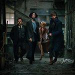 Movie-News: Fantastischer Trailer zum neuen Harry Potter Spin-Off-Film veröffentlicht