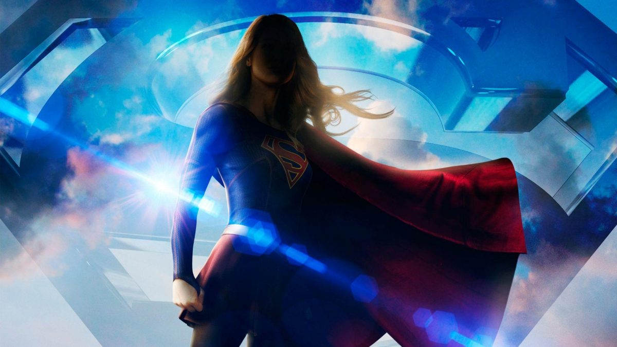 TV-News: Superman hebt ab – Supergirl geht in die zweite Runde