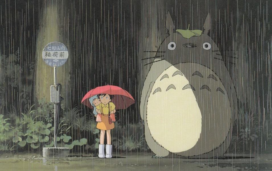 Animes für den Einstieg: Die Filme von Hayao Miyazaki