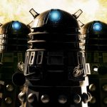"TV-News: Verschollene Doctor Who Episode ""The Power of the Daleks"" als Animationsversion"