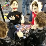 Ein Tag im Brettspielparadies –<br /> ein Erfahrungsbericht zur Spiel'16 in Essen