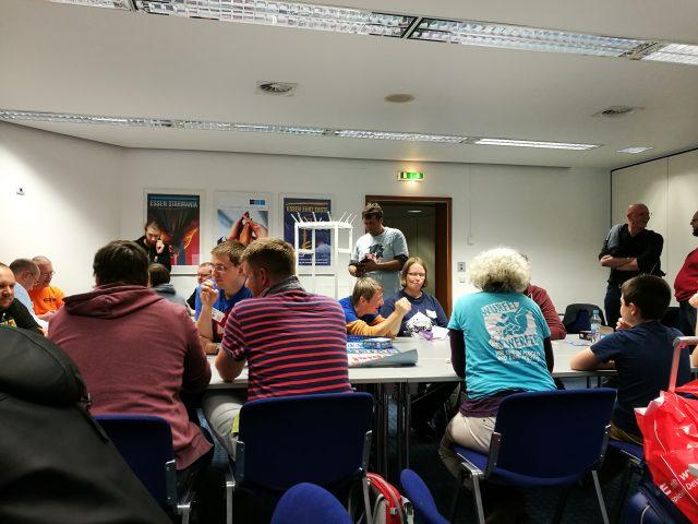 .... gab es beim Bloggertreffen von ohneq ein Treffen mit unseren nationalen Bloggergrößen.