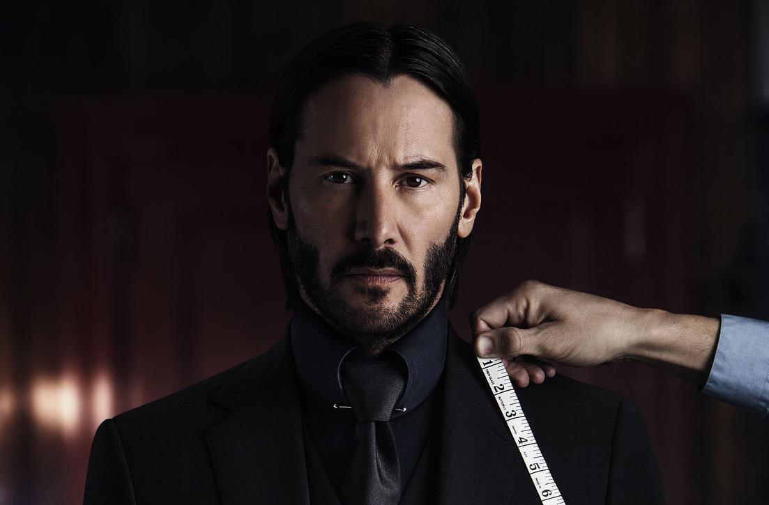 Auftragskiller John Wick ist zurück. Tödlicher denn je! (Quelle: © Lionsgate)