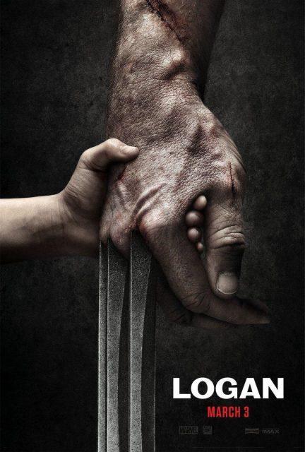 Das neue Filmplakat erinnert an das Poster zu Spielbergs Schindlers Liste. Zufall? Copyright © FOX/Marvel
