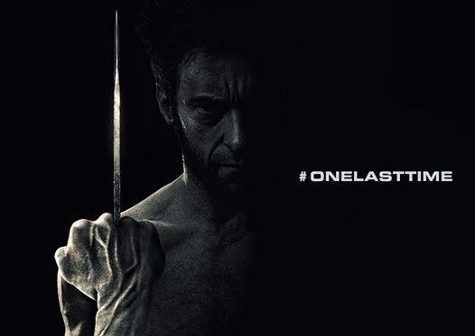 Ein letztes Mal in Action. Hugh Jackman als Wolverine. (Quelle: © Twentieth Century Fox of Germany GmbH)