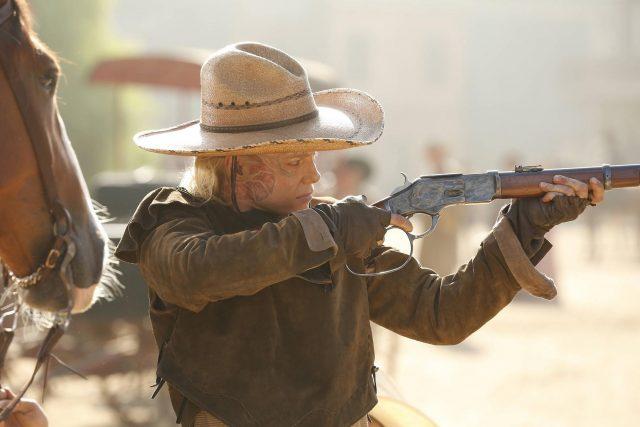 Der Wilde Westen als Freizeitattraktion. (Quelle: © HBO)