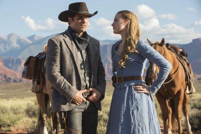 Teddy Flood erleben jeden Tag auf Neue. (Quelle: © HBO)