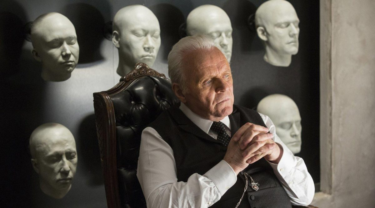 Kai schaut Westworld: Episode 3 – The Stray