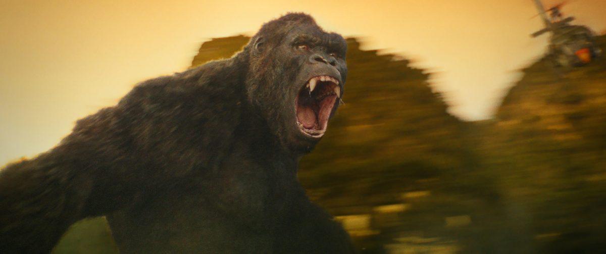 Movie-News: Kong: Skull Island-Trailer: Es kommt was Großes auf uns zu!