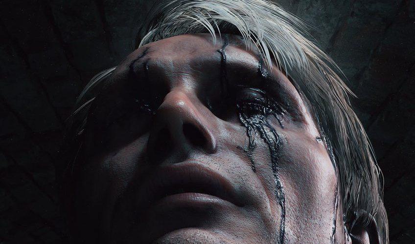 Game-News: Neuer Trailer zu Death Stranding mit Guillermo del Toro und Mads Mikkelsen