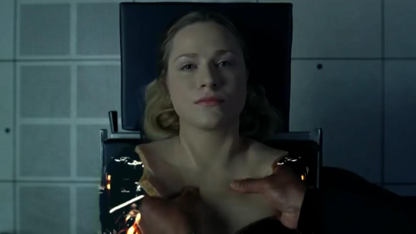 Dolores - der Anfang vom Ende. (Bild: © HBO)