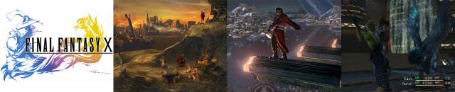 Als heiß erwarteter Referenztitel für die PlayStation 2 wurde Teil 10 im Jahr 2001 released. Erstmals war die komplette Umgebung in 3D dargestellt, was kinoreife Kamerafahrten ermöglichte. (Final Fantasy X, 2001 - EigeneScreenshots / © Square Enix)