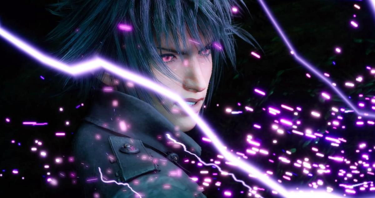 Jubiläumsrabatt auf viele Final Fantasy Titel