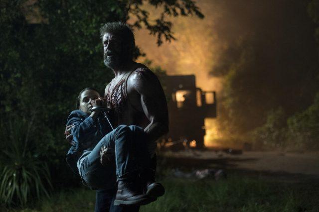 In Logan spielt Hugh Jackman ein letztes Mal die Rolle des Wolverine. © Twentieth Century Fox of Germany GmbH
