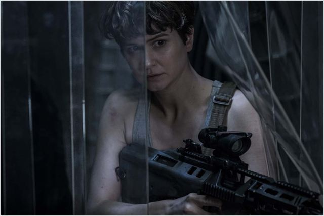 Alien: Covenant – Mal Sequel, mal Prequel