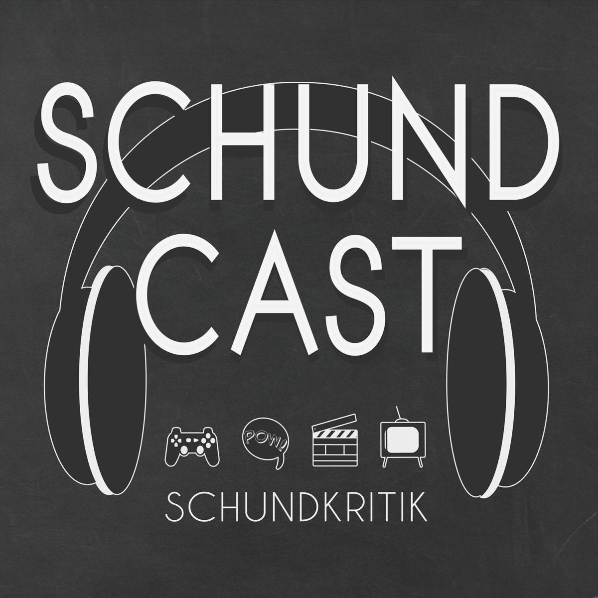 Schundcast 029: Von Homer Simpsons Anwalt verklagt