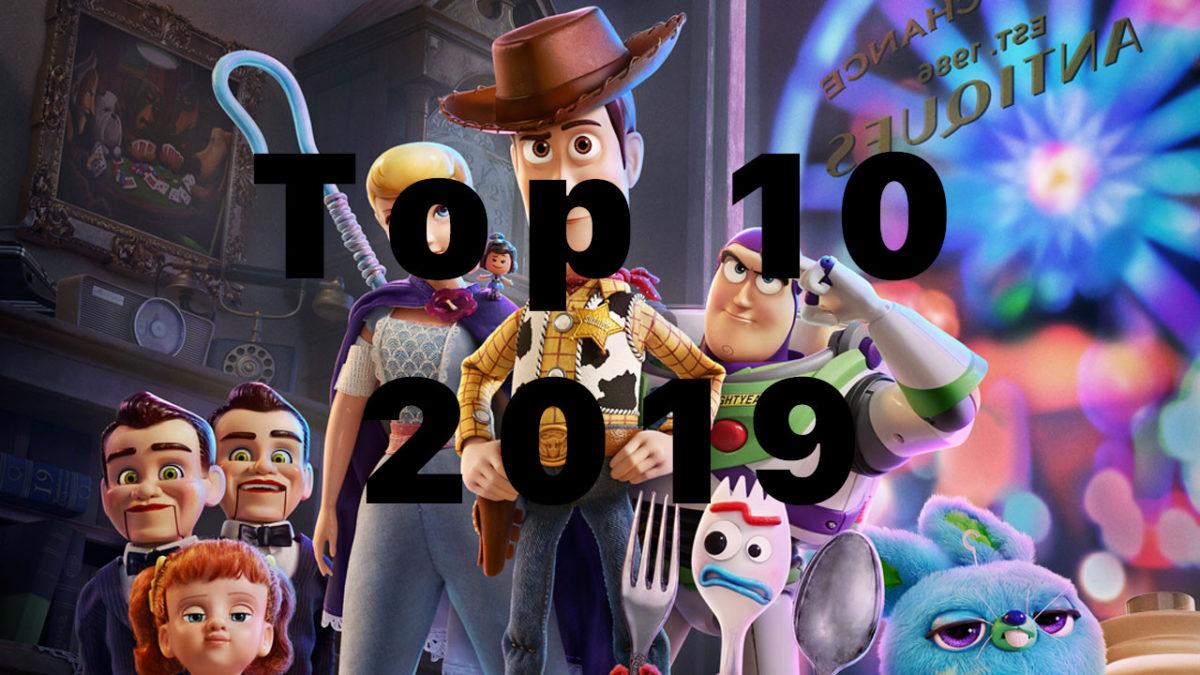 Janniks Lieblingsfilme des Jahres 2019