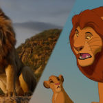 Das Problem des Hyperrealismus in Disneys Remakes von The Jungle Book und The Lion King